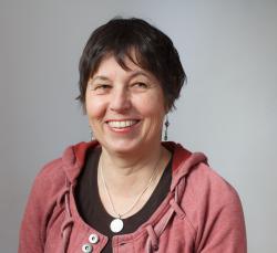 Kathrine Bader