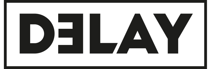 Delay Magazine logo