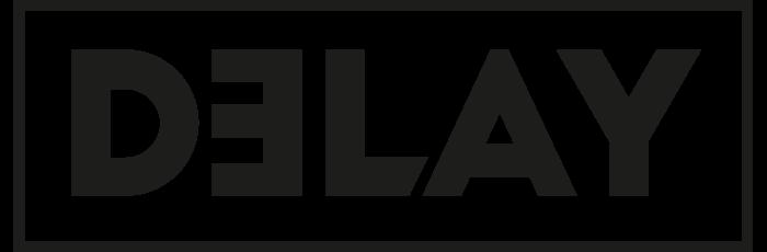 Delay Magazine logo