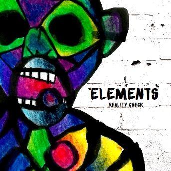 Elements Album Cover