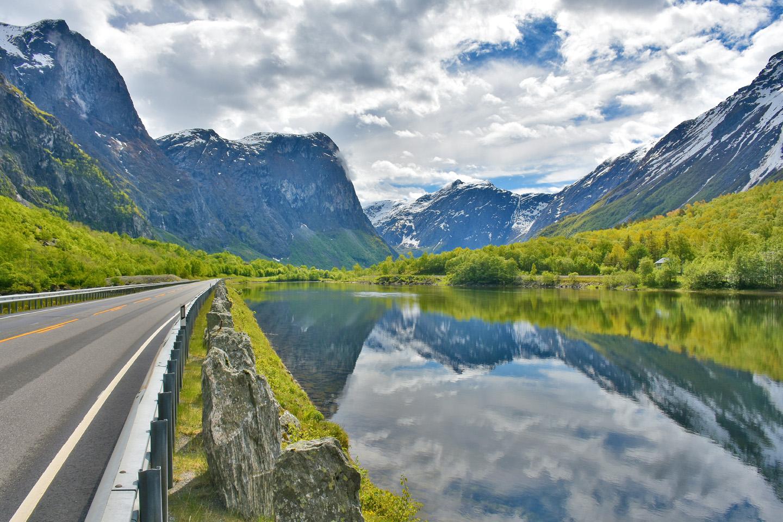 23 Romsdalen