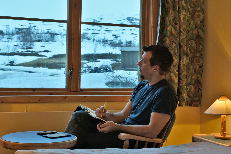 4 Grotli Hoyfjellshotel