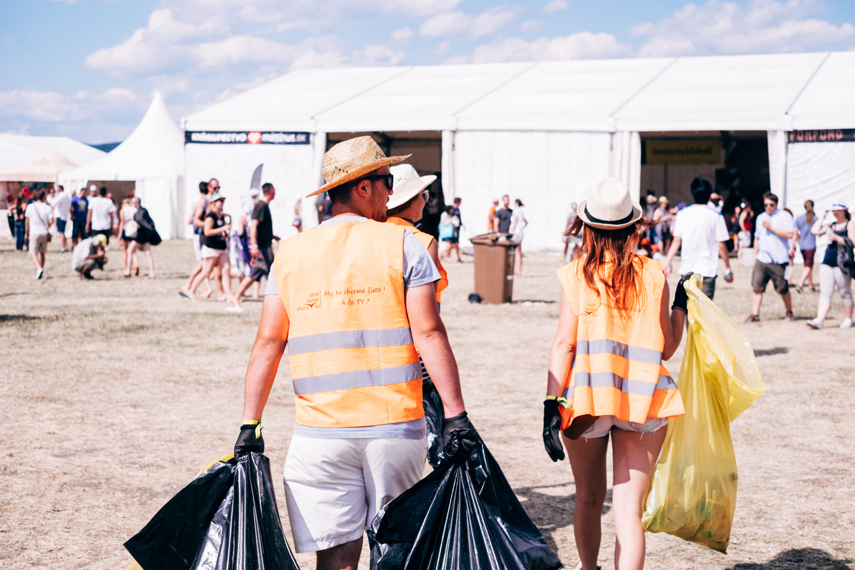 Freiwillige Müllabfuhr (2016)